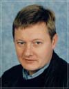 Peter Hammond